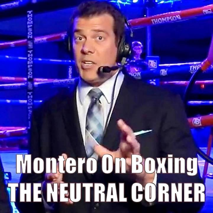 The Neutral Corner boxing podcast