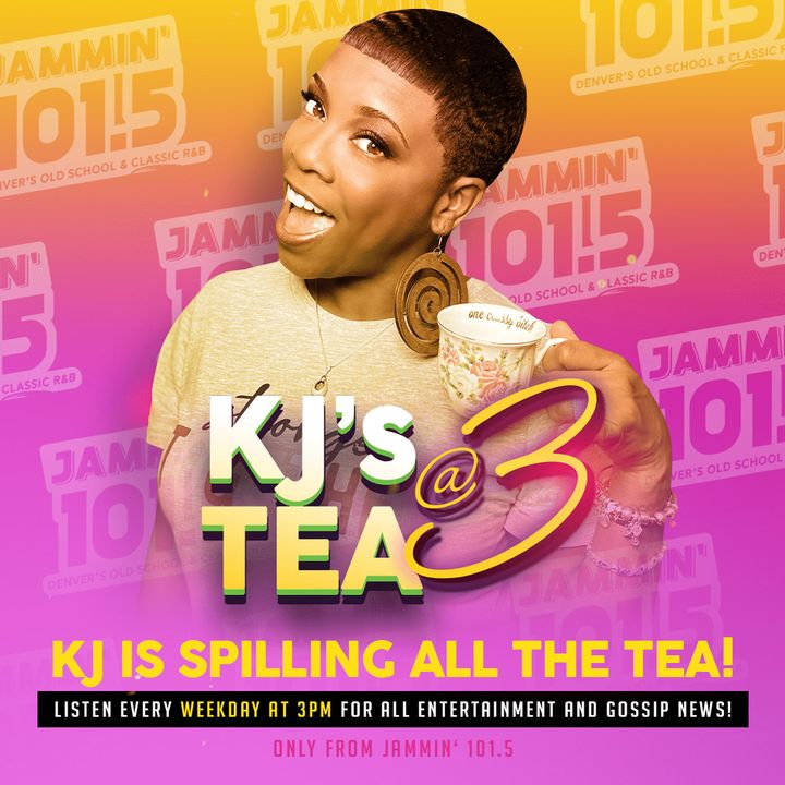 KJs TEA @ 3 MAR 11