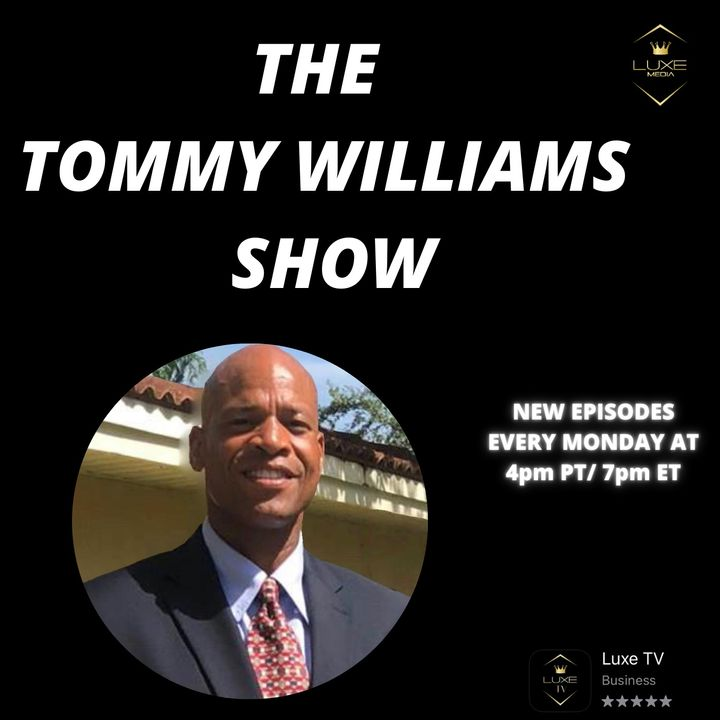 The Tommy Williams Show