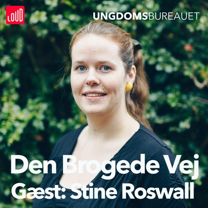 #51 - Stine Roswall