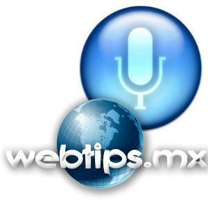 Podcast de WebTipsMx