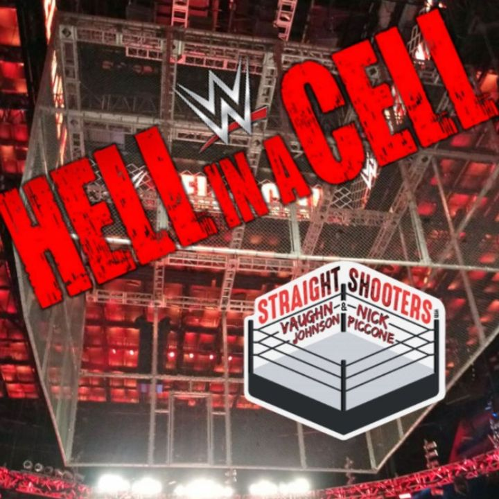 257: The Greatest Hell in a Cell Match of All-Time Elimination Bracket