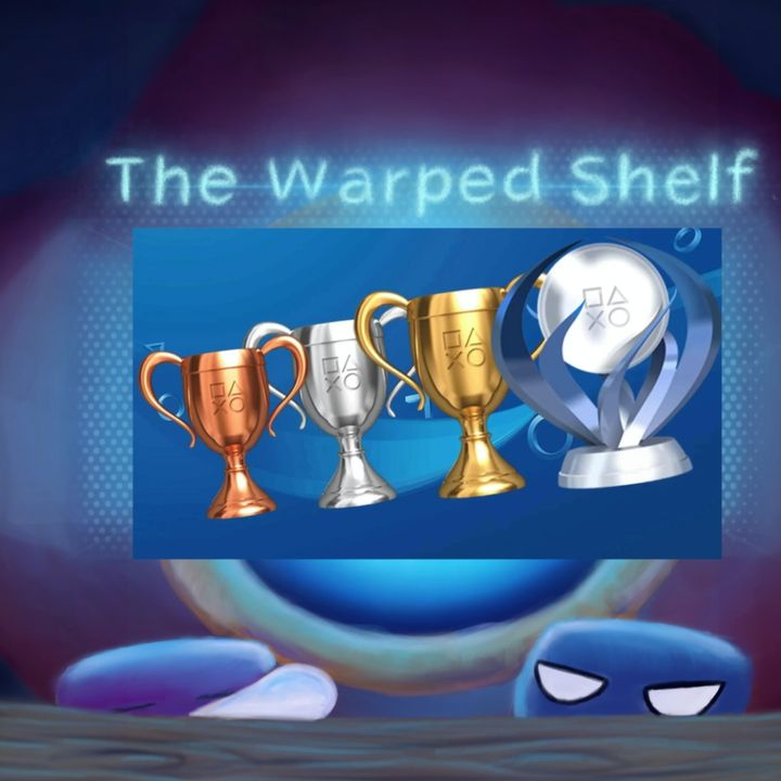 The Warped Shelf -The Filthy and the Casual