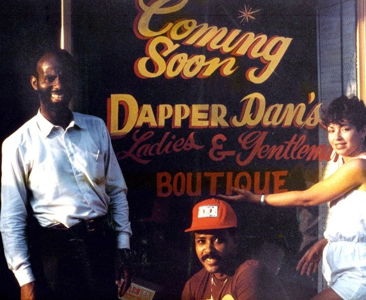 Dapper Dan and The Effect of Corporate Domination