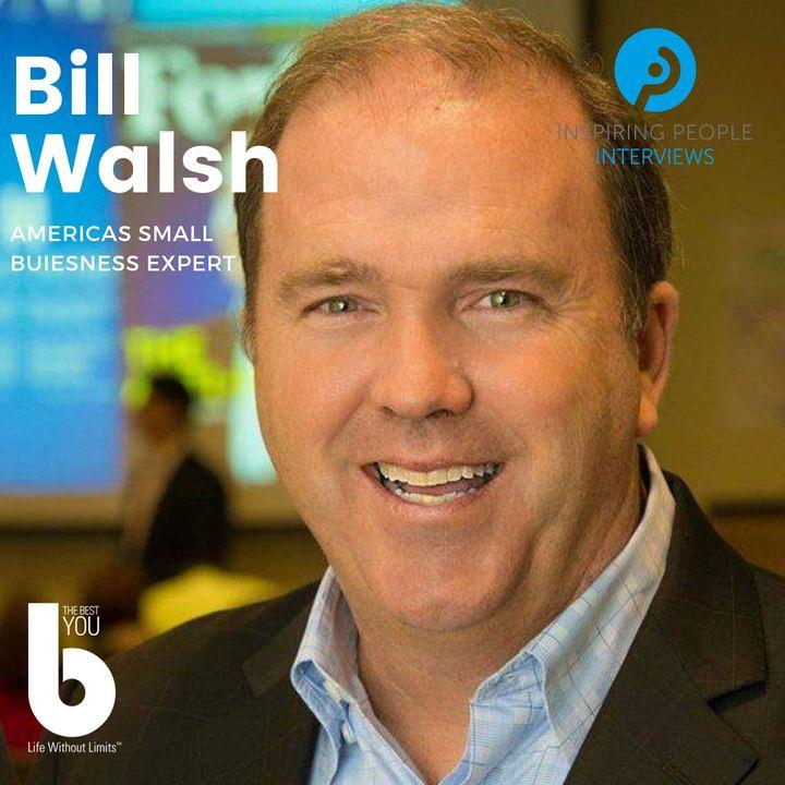 Episode #34: Bill Walsh