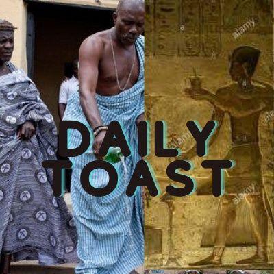 Daily Toast - Kujichagulia 41321-5