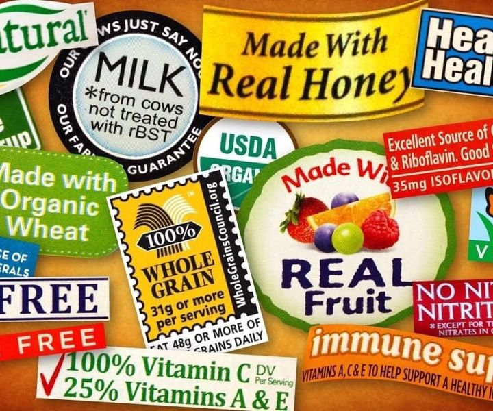 Organic and Other Health Food Terms Explained
