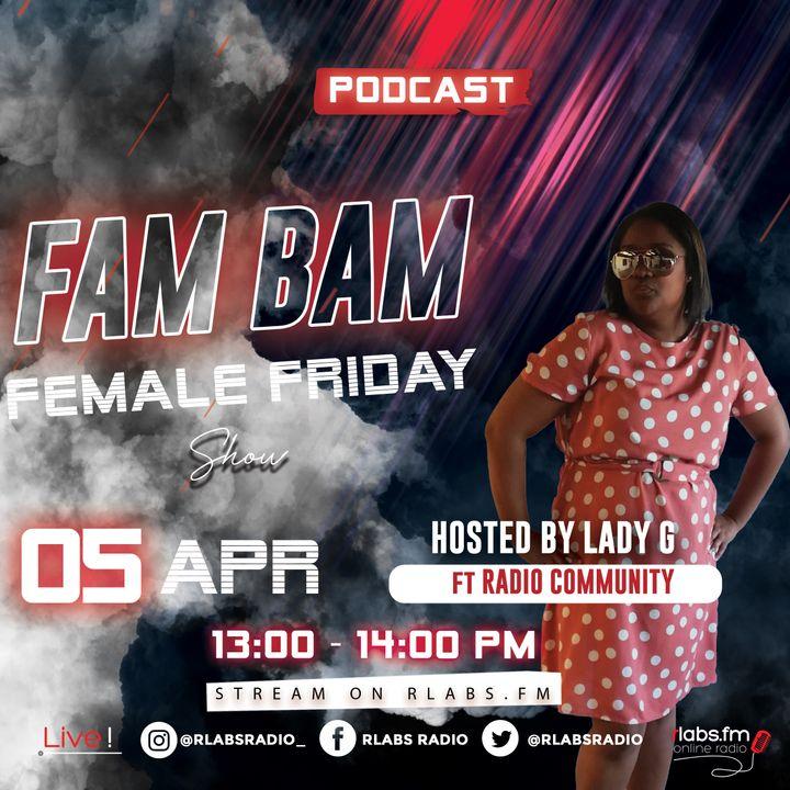 Fam-Bam replay show
