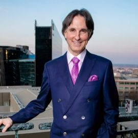 Brilliance Business – Dr John Demartini – Human Behaviour Specialist – How Thoughts Become Things