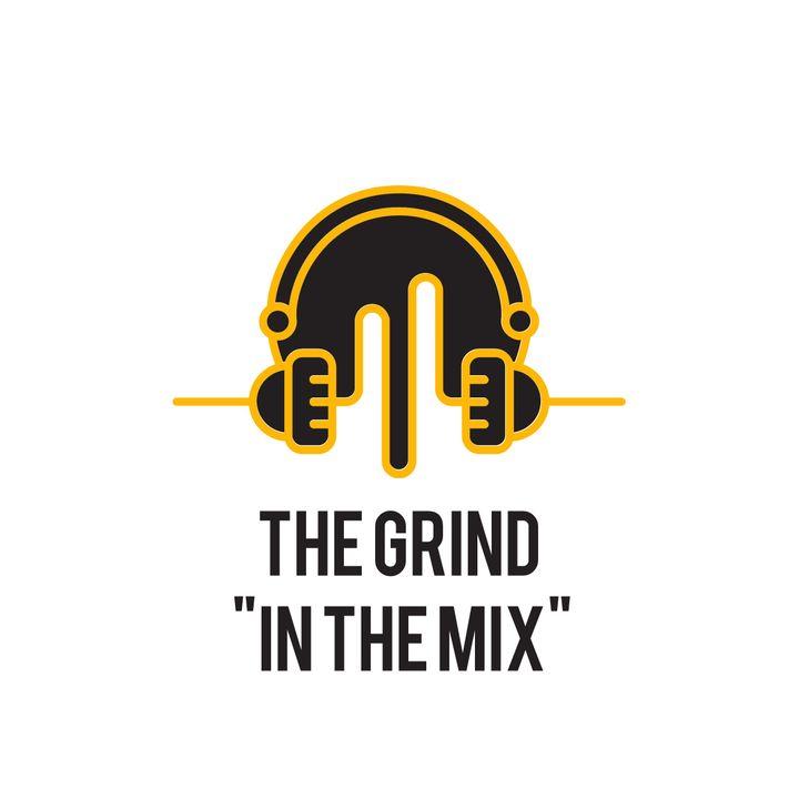 """""""In The Mix"""" feat. DJ JIJI Sweet"""