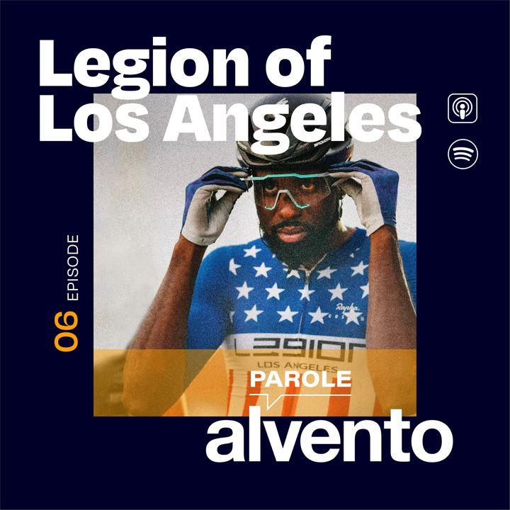 Legion of Los Angeles