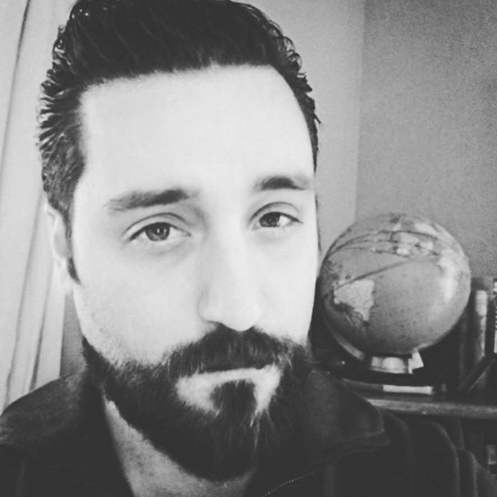 Vincent Caldoni - Filmmaker (Contactee) / Podcaster (The Shocking Details)