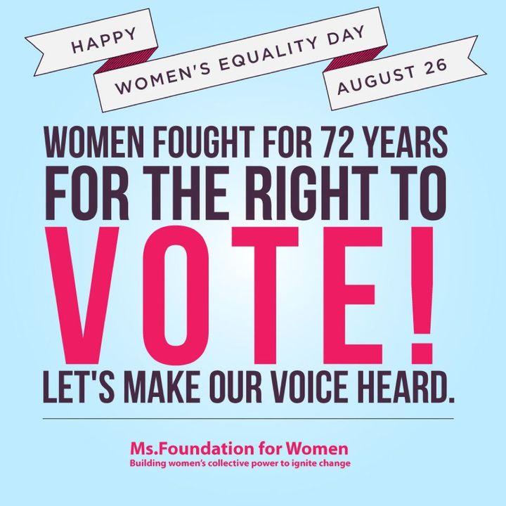 Women's Rights: Mary Anne Rossi & Dru Scribner