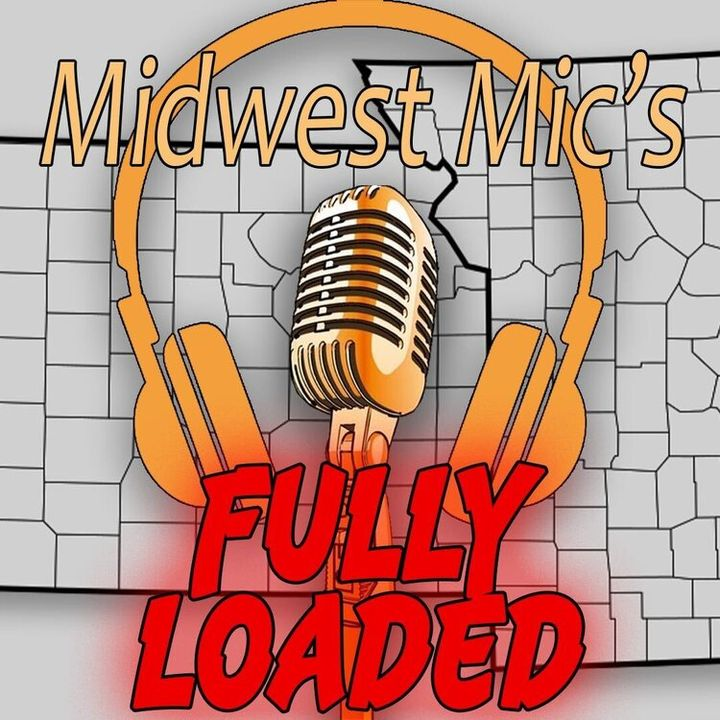 Fully Loaded KC: 2/16 Edition