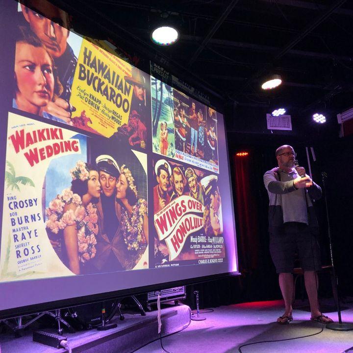 Nerd Nite Honolulu Presents Bishop Museum Takeover!