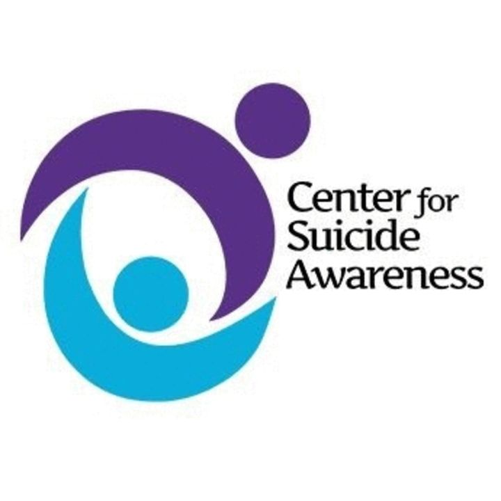 The Center for Suicide Awareness's Podcast