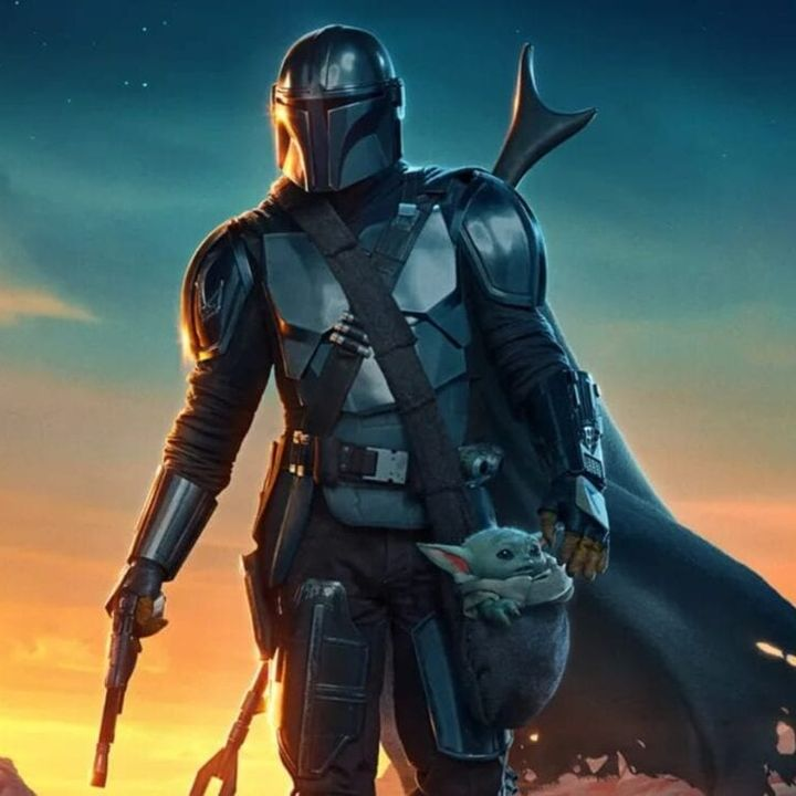 Our favourite TV shows of 2020 inc. The Mandalorian, Gangs of London & more!