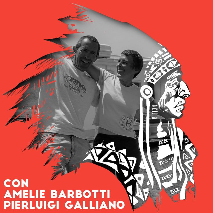 Vivere On the Road | con Amelie Barbotti e Pierluigi Galliano