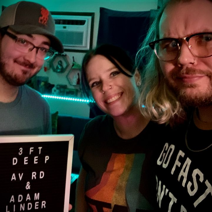 3FT Deep| EP. 61 | F.U.D.S. (feat. Adam Linder)