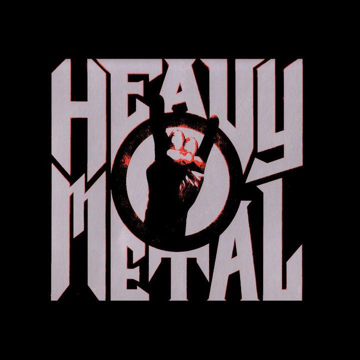 #14 Frequenze Pirata - Il panorama Heavy Metal [10.02.2016]