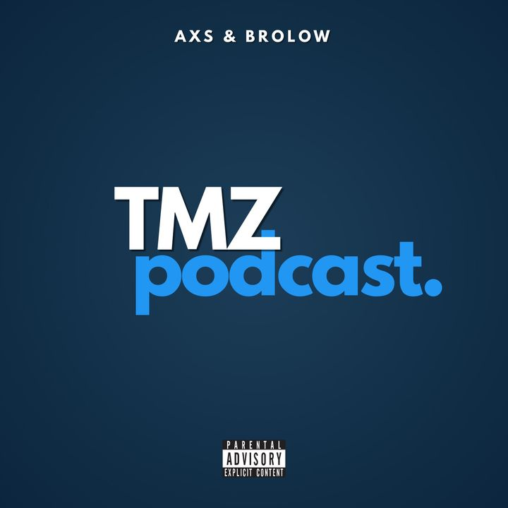 Episodio #1 - TMZ Podcast (feat. Ronet)