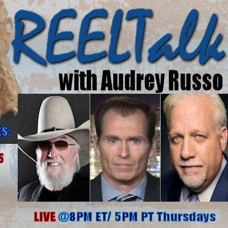 REELTalk: CBN News Senior Correspondent Dale Hurd, Country Music Icon Charlie Daniels and Major Fred Galvin