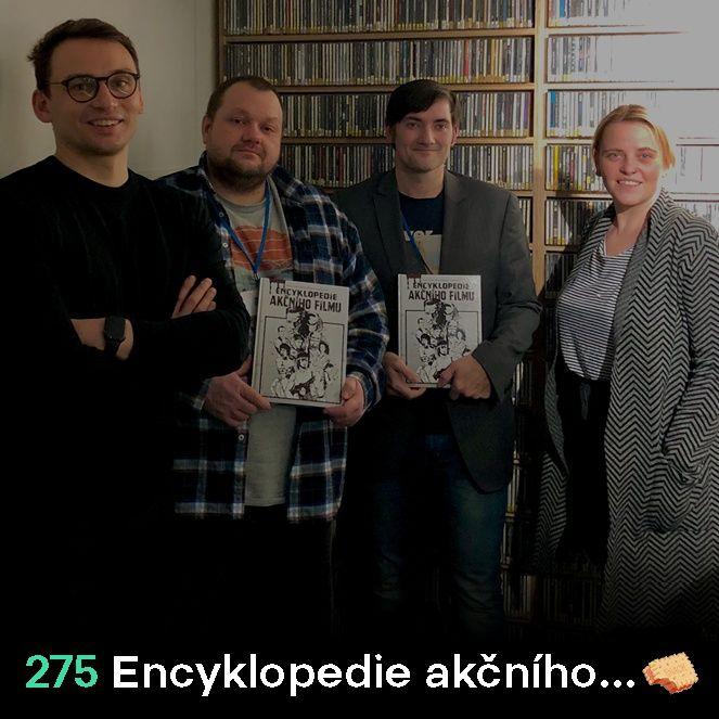 SNACK 275 Encyklopedie akcniho filmu