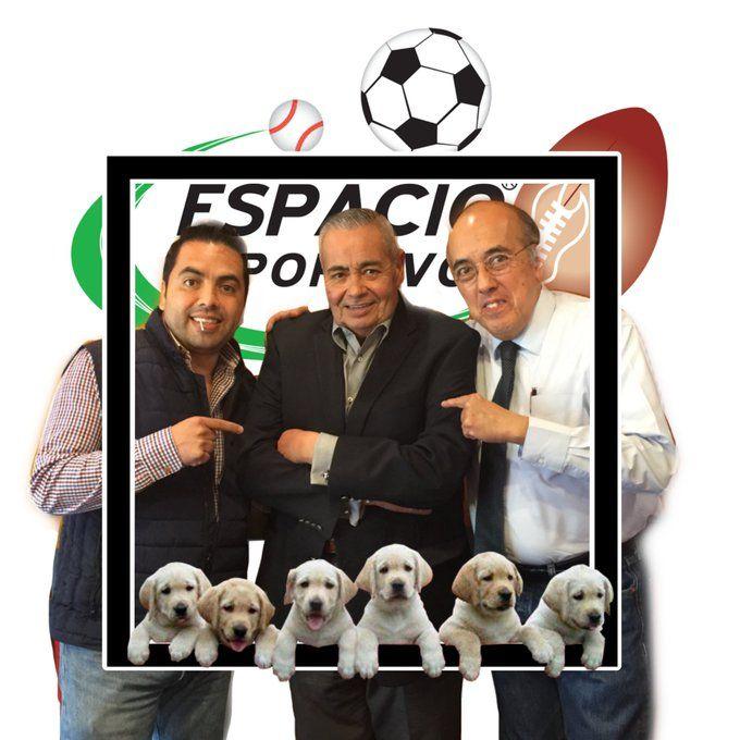 Comenzando semana revueltos pero no juntos en Espacio Deportivo de la Tarde 17 de Mayo 2021