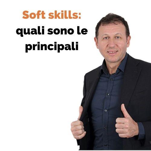 Soft skills: quali sono le principali
