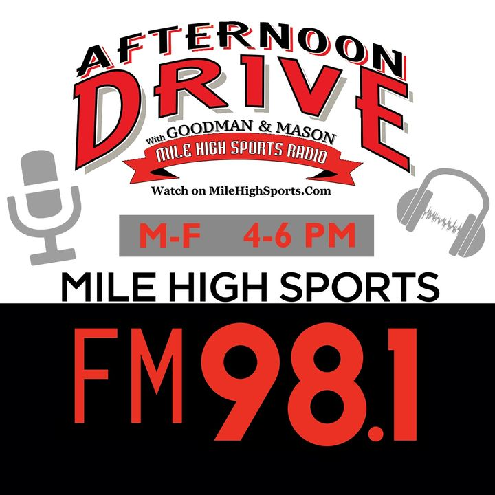 Friday Mar 26: Hour 1 - 49ers trade for #3 pick, Peter McNab on the Avalanche, NCAA Tourney picks, best NCAAM coaches, TB Buccs
