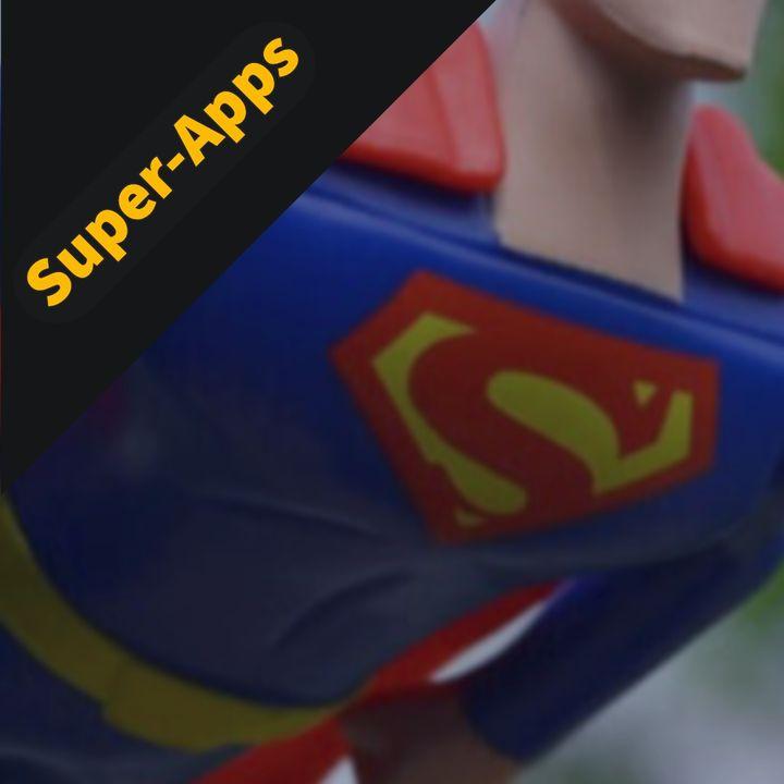 O que são Super-Apps?