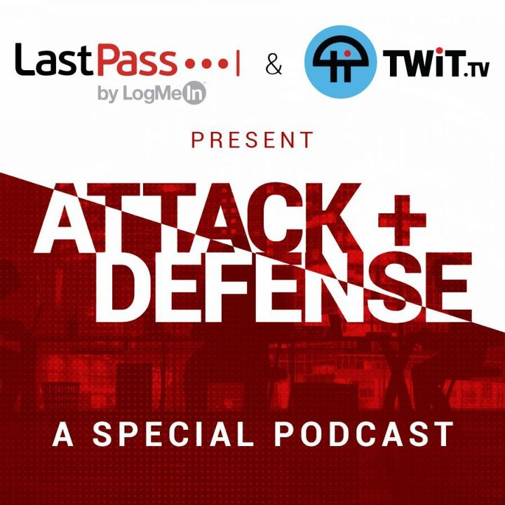TWiT Events 9: Attack & Defense