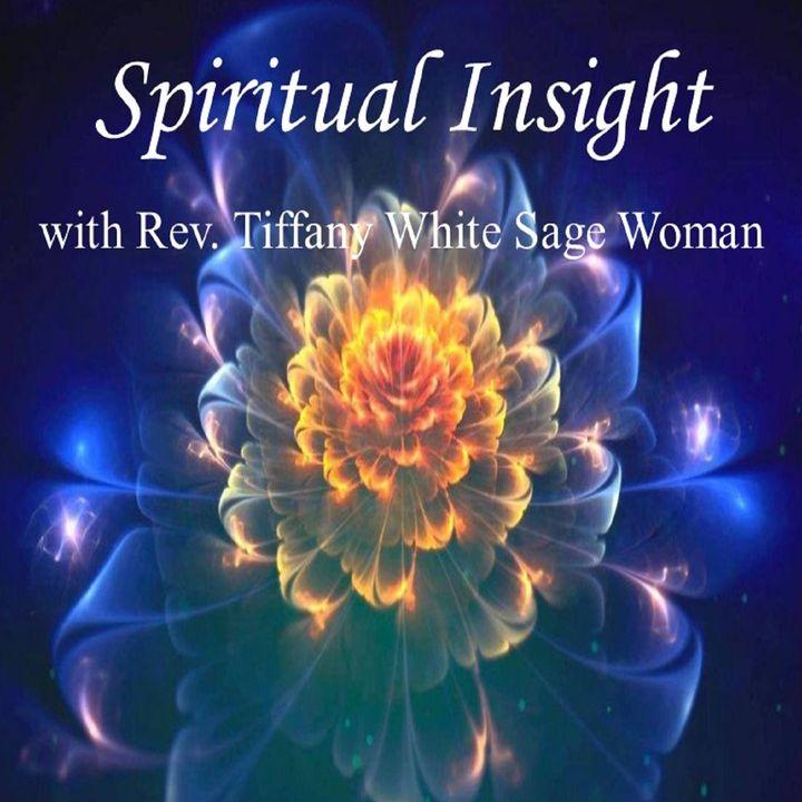 Spiritual Insight Show ~ 12Jan2020