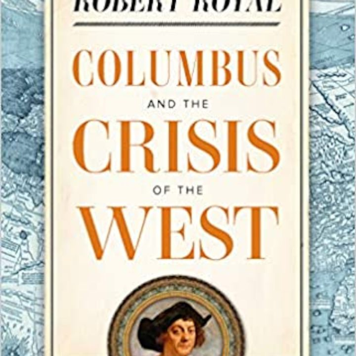 Columbus and the Crisis of the West