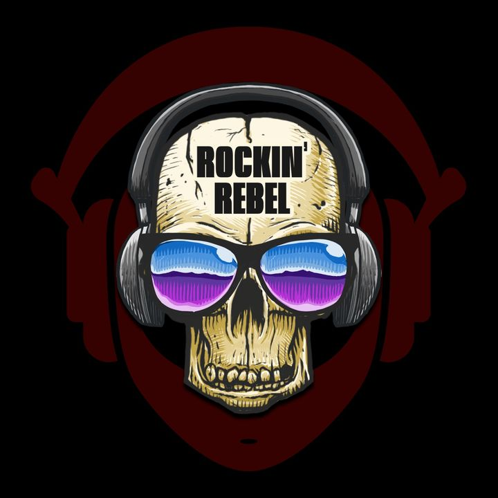 Energy Rock Radio - Rockin' Rebel Show