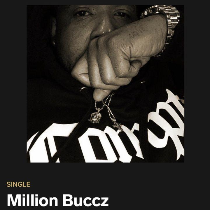 Episode 115: LEGAC AIRE - Million Buccz