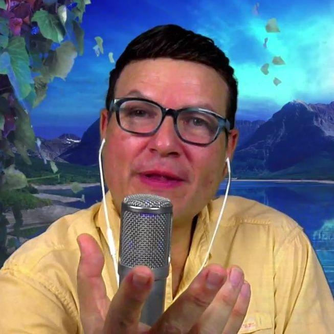 #179 Mi única función es ser Feliz (Podcast)