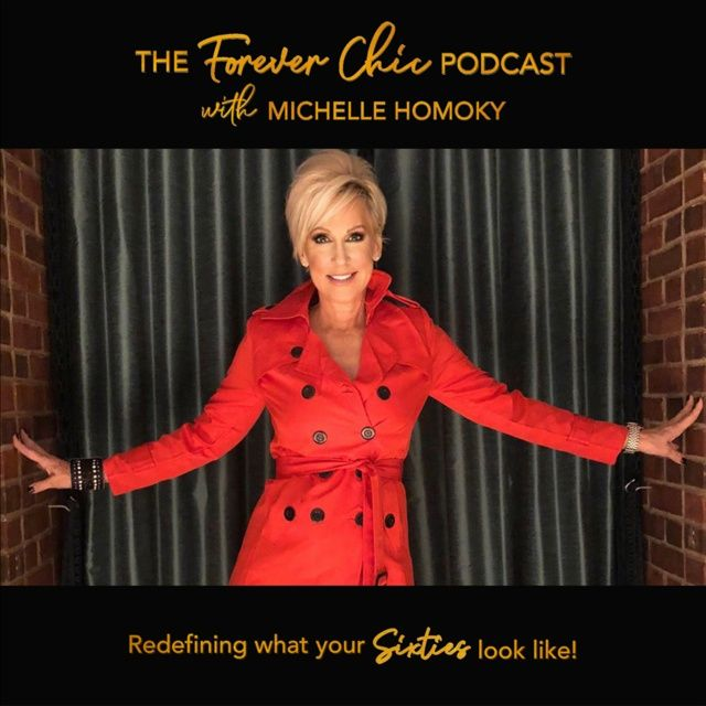 The Forever Chic Podcast