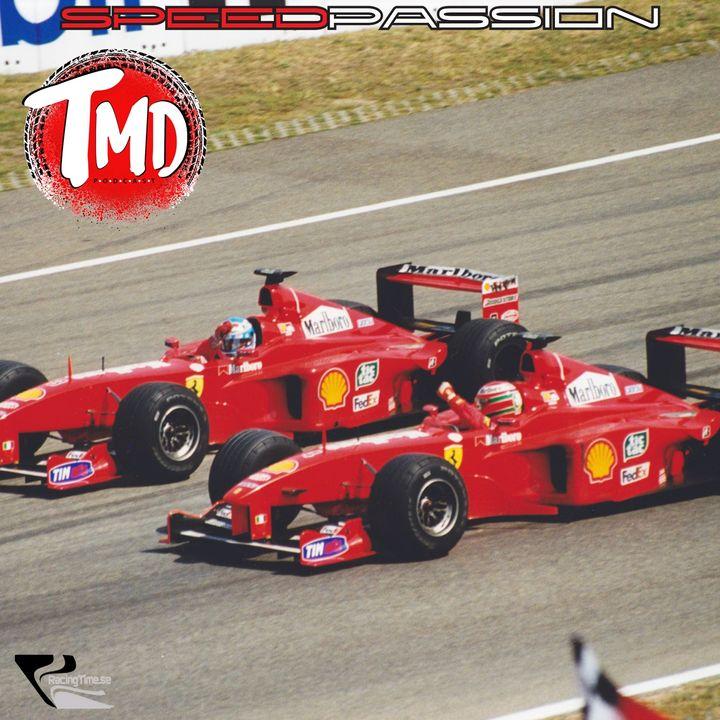 5. Mika Salo (F1)