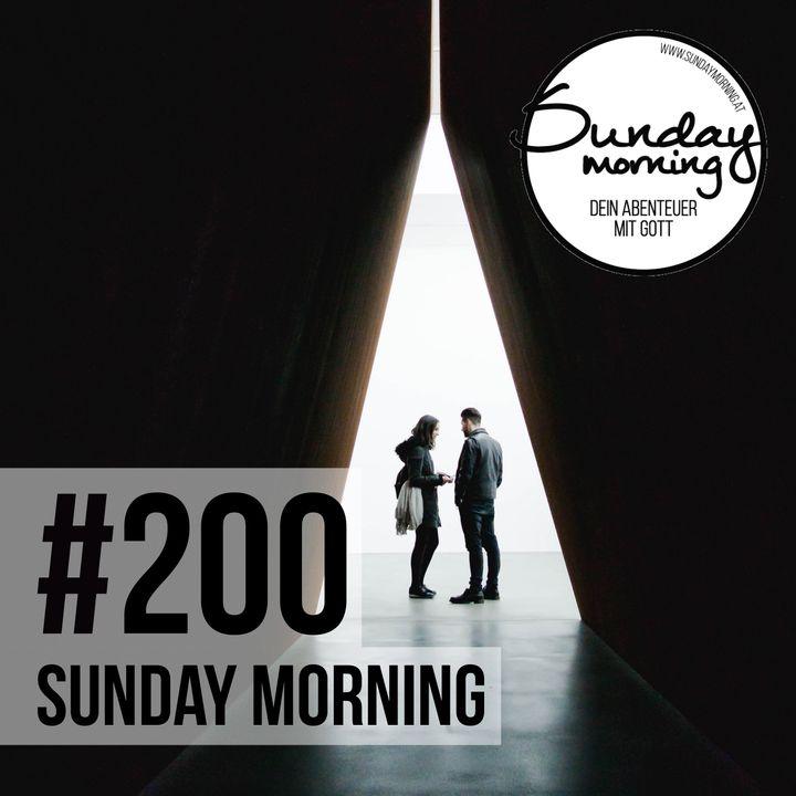 VISION SUNDAY   Sunday Morning #200
