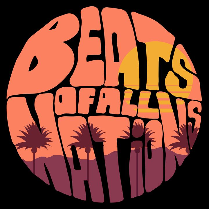 Beats of All-Nations Radio