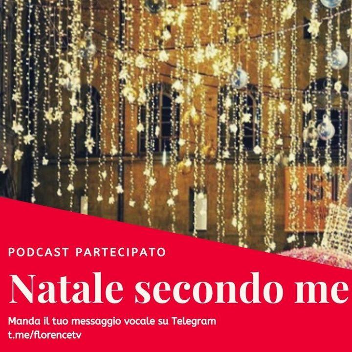 Natale secondo me / stagione 2020 - puntata 6