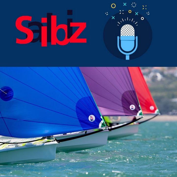 SAILBIZ Mondiale ad Auckland di Nacra17, 49er e 49erFX: le aspettative italiane