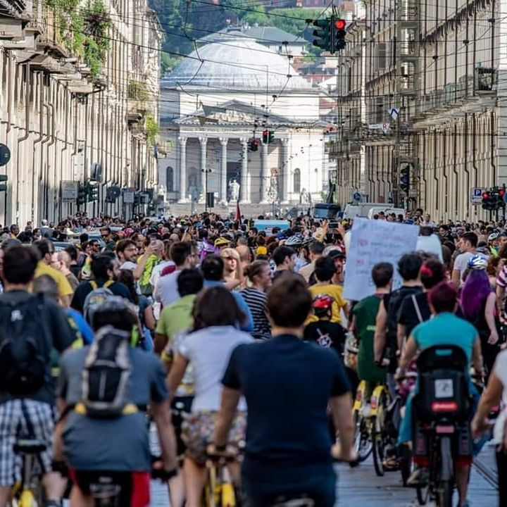 Fa Bene al Clima - Bike Pride
