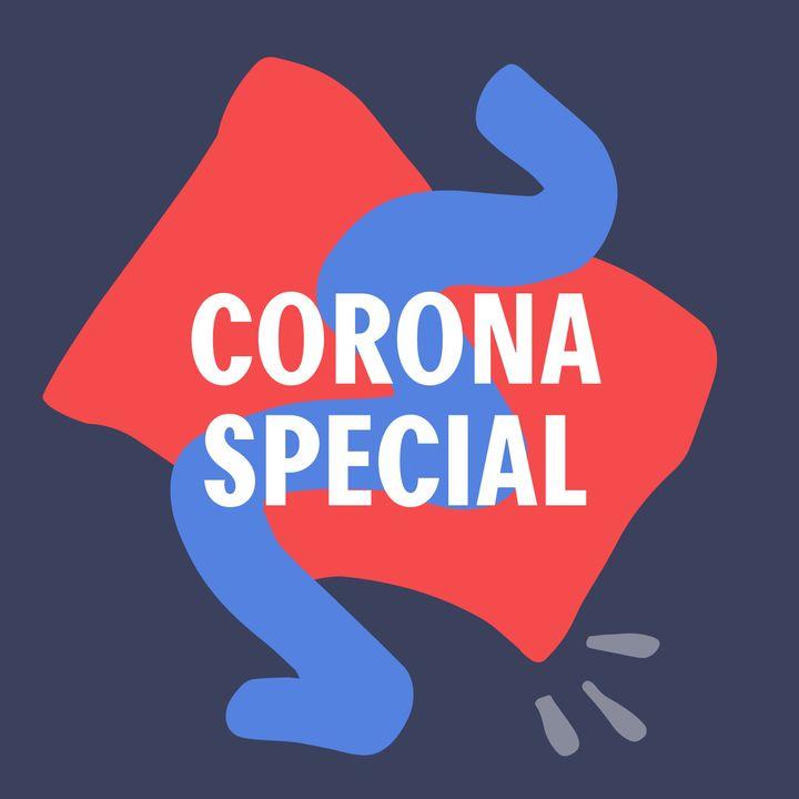 S3 #9 - Corona-special | 'De pest' - Albert Camus