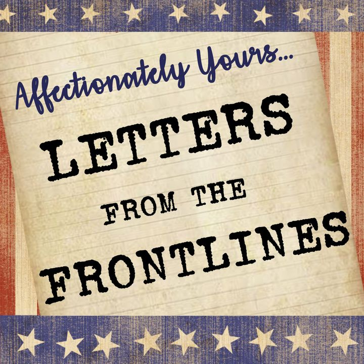 Letters from the Frontlines