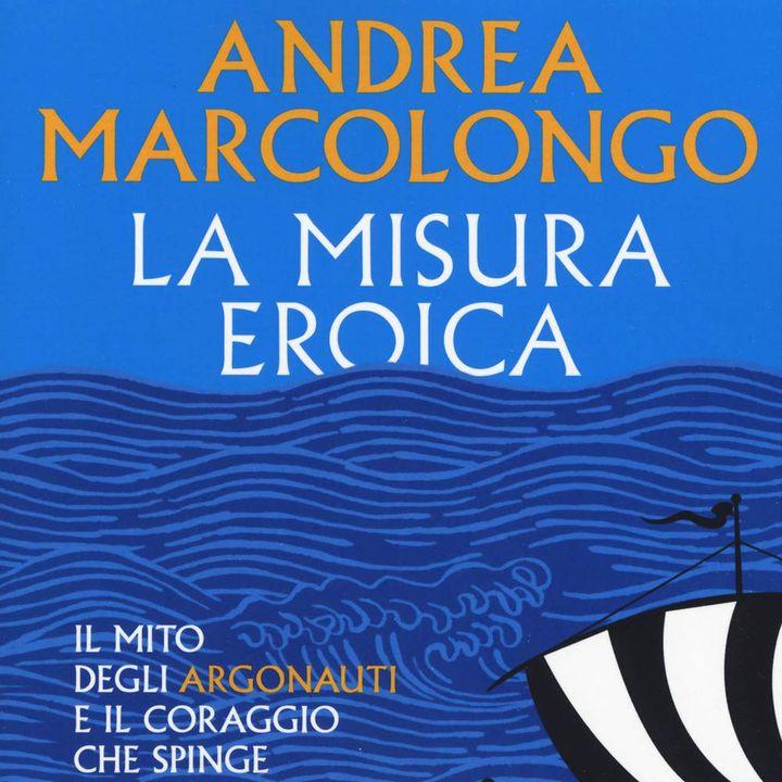 🇮🇹 Andrea_Marcolongo - La Misura eroica