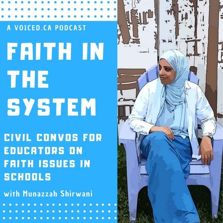 Faith in the System