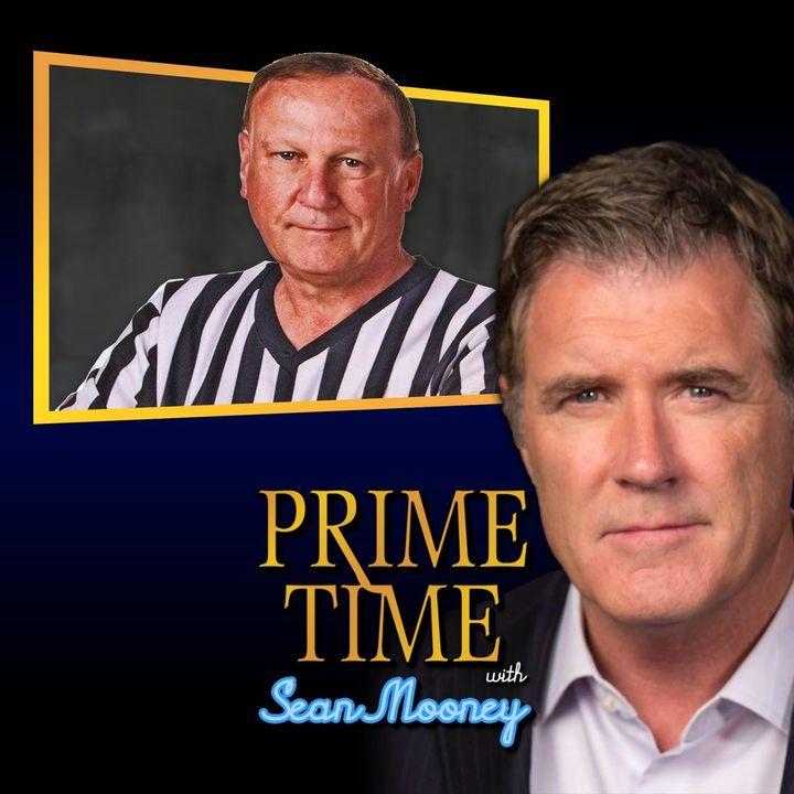 Earl Hebner: PRIME TIME VAULT