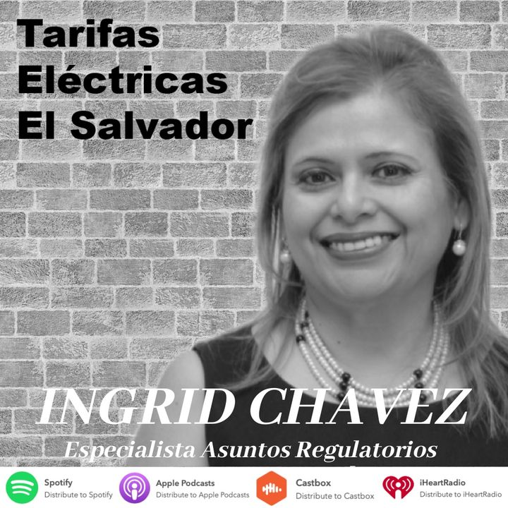 Tarifas de Energia Eléctrica en El Salvador - Episodio 1